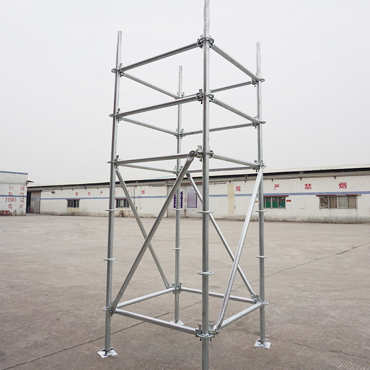 great price line array stand truss