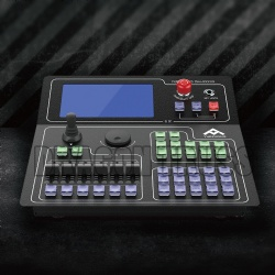 Professional ICON intelligent console for stage