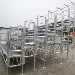 Best Quality Sales for seating system for basketball court