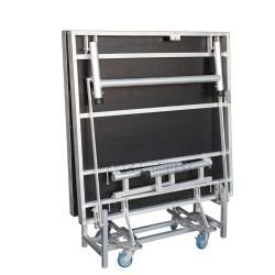 Cheap Used Portable Stage Platforms Adjustable Height Stage for Sale
