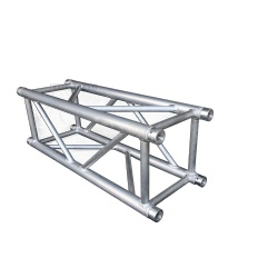350x350mm Aluminium spigot square truss